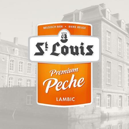 St. Louis Premium Peche