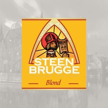 Steenbrugge Blond