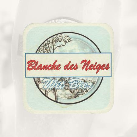Blanche de Neiges
