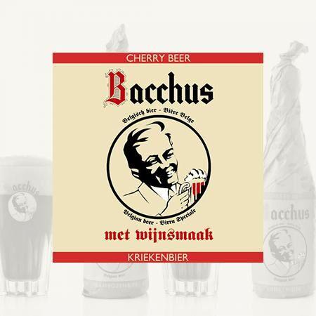 Bacchus Cherry
