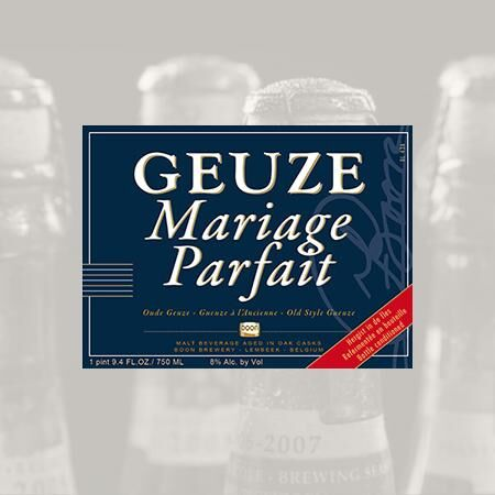 Geuze Boon Mariage Parfait