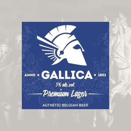 Gallica Premium Pils