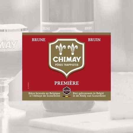 Chimay Prèmiere