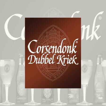 Corsendonk Dubbel Kriek