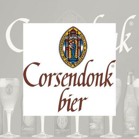 Corsendonk Apple White