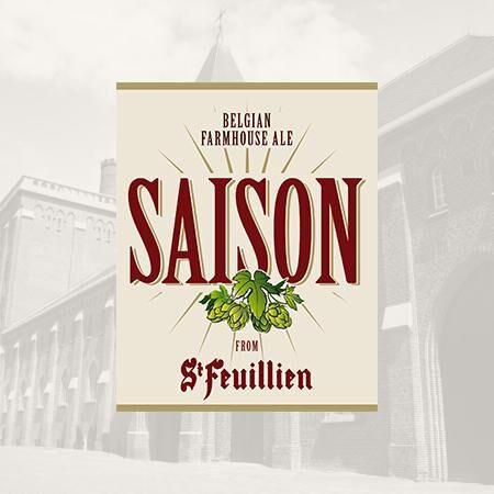 St. Feuillien Saison