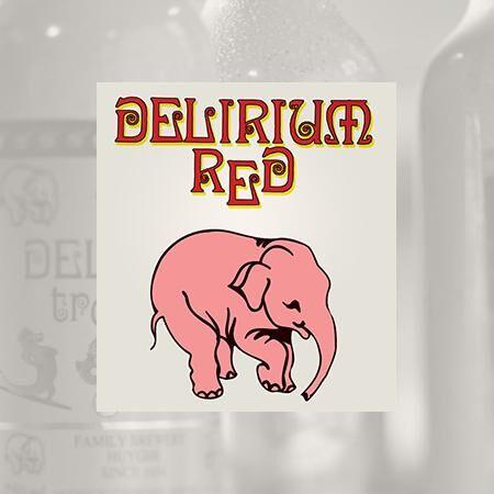 Delirium Red partyhordó