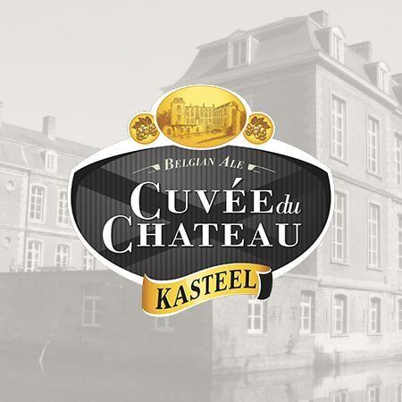 Kasteel Cuvée du Chateau díszdobozban