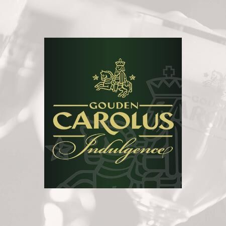Gouden Carolus Indulgence 2016 Cuvée Sauvage