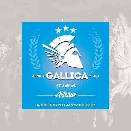 Gallica Asterus