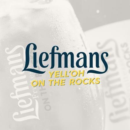 Liefmans Yell'Oh
