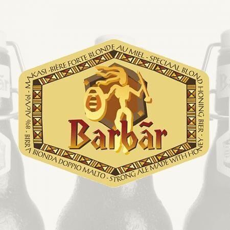 Barbar Cuvée Spéciale