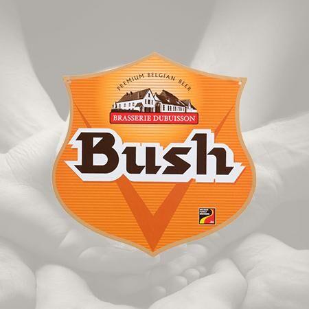Bush csomag ajándék söröspohárral II