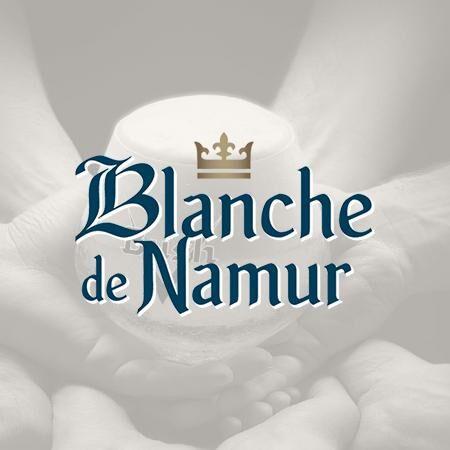 Blanche de Namur páros csomag ajándék söröspohárral