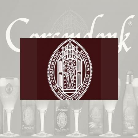Corsendonk Christmas 0,75