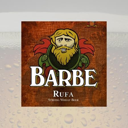 Barbe Rufa