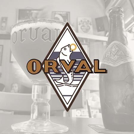 6db Orval ajándék pohárral