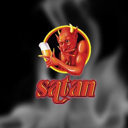 Satan White