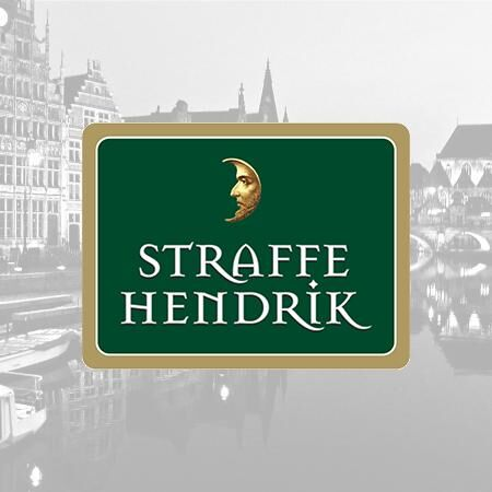 Straffe Hendrik Quadrupel 0,75