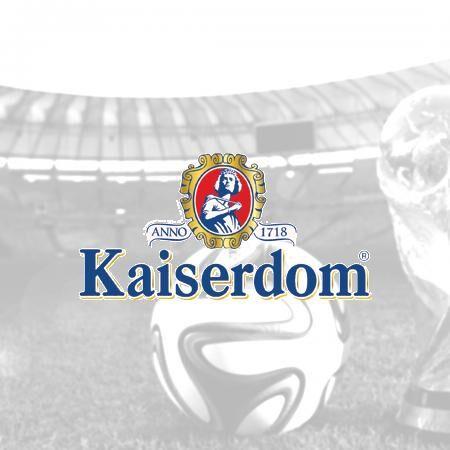 Kaiserdom World Edition ajándék korsóval