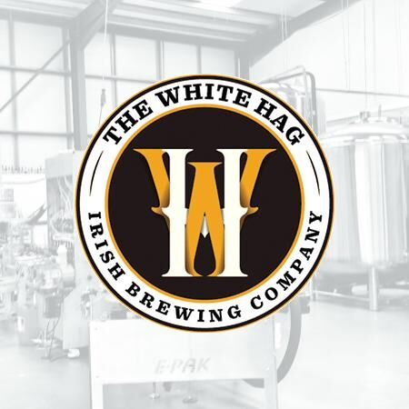The white Hag Belgian IPA