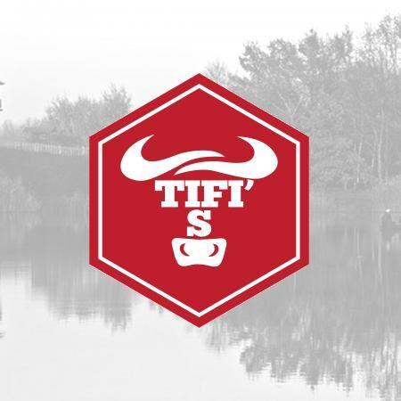 Tifi's Snack SMOKYSTICK