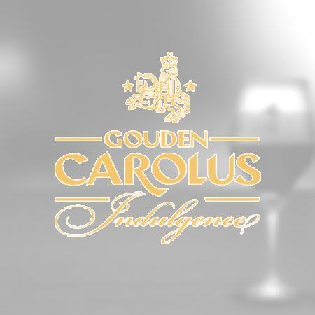 Gouden Carolus Indulgence 2018