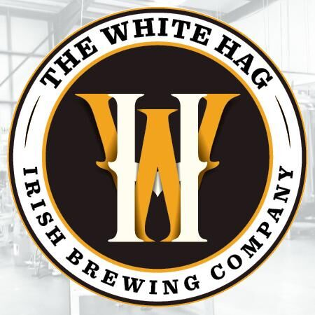 The White Hag Red IPA/üveges