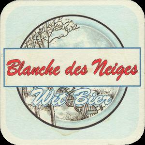 Belga búzasör