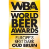 2012 Gold Award: World Beer Awards Dark Beer Europe's Best Oude Bruin