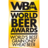 2009 Gold Award: World Beer Awards Búzasör World's Best Grain Only