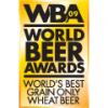 2009 Gold Award: World Beer Awards Búzasör World's Best Grain Only