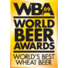 2009 Gold Award: World Beer Awards Búzasör World's Best Búzasör