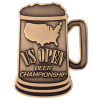 2014 Gold Award: US Open Beer Competition