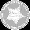 2008 Silver Medal: European Beer Star, Belgian Style Tripel