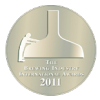 2011 Silver Award: International Brewing Awards, Ale Competition