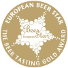 2012 Gold Award: European Beer Star Belgian Style Dubbel