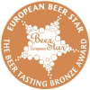2009 Bronze Award: European Beer Star Belgian Style Dubbel