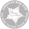 2009 Silver Award: European Beer Star Belgian Style Tripel