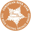 2015 Bronze Award: European Beer Star, Belgian Style Dubbel