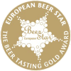 2012 - European Beer Star Awards, Gold Award -Belgian-Style Fruit Sour Ale