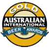 2014 Gold Medal: Australian International Beer Awards Lambic Beers