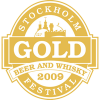2009 Stockholm Beer Festival, Gold Medal
