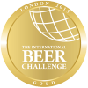 2015 Gold Medal: New York International Beer Competition