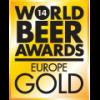 2014 World Beer Awards Gold Award: Europe's Best Belgian Style Tripel