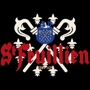 St. - Feuillien
