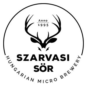 Szarvasi Kézműves sörfőzde