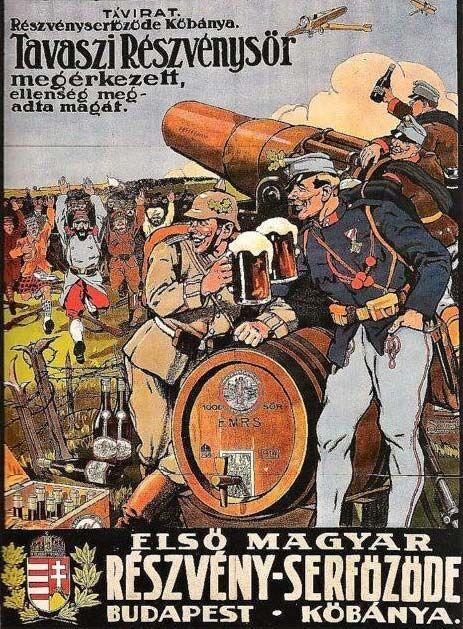 Belgaco Kft. kezdetek, a sörimport ötlete