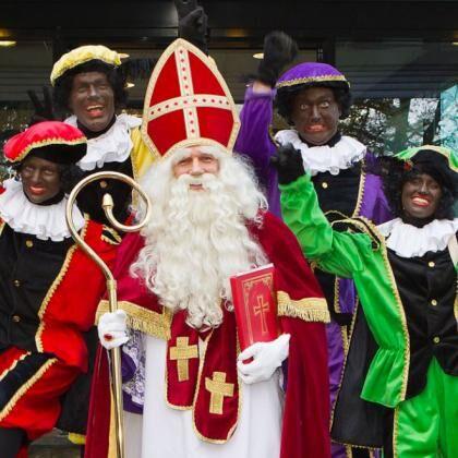 Egy csepp belga karácsony