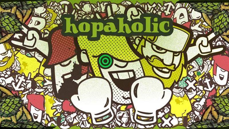 Hopaholic Pub